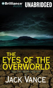 The Eyes Of The Overworld Tales Of The Dying Earth Series By Jack - EE744185