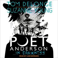 Poet Anderson In Darkness By Liam Gerrard Narrator On Audio MP3 CD - EE744189