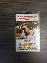 Last Game UMD For PSP - EE744219