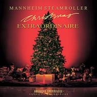 Christmas Extraordinaire By Mannheim Steamroller On Audio CD Album - EE744224