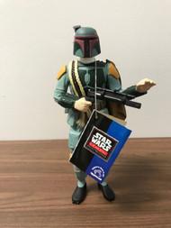 Star Wars Applause Classic Collectors Series Boba Fett 10 Vinyl Figure - EE744230