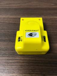 Nyko Hyper Pak Plus Yellow For Nintendo 64 - EE744236