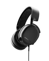 Steelseries Arctis 3 Console Stereo Wired Gaming Headset For - EE744242