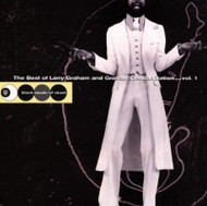 The Best Of Larry Graham And Graham Central Station Vol 1 On Audio CD - EE744266