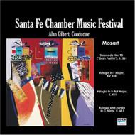 Santa Fe Chamber Music Festival Plays Mozart Serenade Adagio's By - EE744269