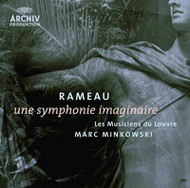 Rameau: Une Symphonie Imaginaire By Jean-Philippe Rameau Composer And - EE744270