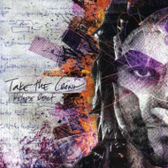 Relapse React By Take The Crown On Audio CD Album Multicolor 2008 - EE744274