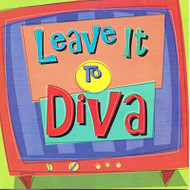 Leave It To Diva By Diva On Audio CD Album Multicolor 1997 - EE744273