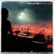 We Are Alive By Paul Van Dyk On Audio CD Album Multicolor 2000 - EE744276