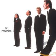 Tin Machine By Tin Machine On Audio CD Album Multicolor 1999 - EE744277
