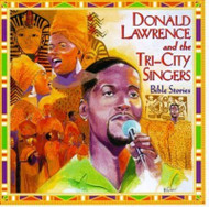 Bible Stories By Tri-City Singers And Donald Lawrence On Audio CD - EE744280