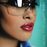 Soul Sista By Keke Wyatt On Audio CD Album Multicolor 2001 - EE744283