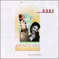 Snapshot By George Duke On Audio CD Album 2012 - EE744286