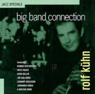 Big Band Connection By Rolf Kuhn On Audio CD Album 1995 - EE744284