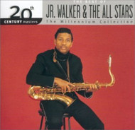 Jr Walker And The All Stars: 20th Century Masters Millennium - EE744288