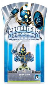 Skylanders Spyro's Adventure: Chop Chop Figure Character - EE744296
