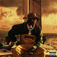 Nuthin' 2 Prove By Lil Yachty On Audio CD Album Multicolor 2018 - EE744307