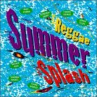 Reggae Summer Splash On Audio CD Album Multicolor 1995 - EE744319