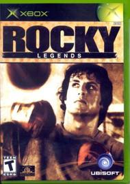 Rocky: Legends Xbox For Xbox Original - EE744325