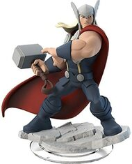 Disney Infinity 2.0 Marvel Super Heroes Thor Avengers Character Figure - EE744329