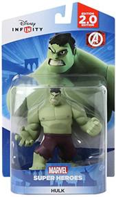 Disney Infinity: Marvel Super Heroes 2.0 Edition Hulk Figure Not - EE744331