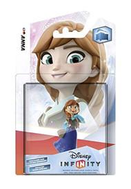 Disney Infinity 1.0 Edition Anna Figure - EE744333