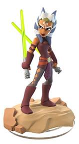 Disney Infinity 3.0 Edition: Star Wars Ahsoka Tano Single Figure No - EE744335