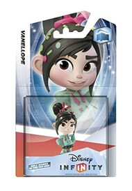 Disney Infinity Character Vanellope Xbox 360/PS3/NINTENDO wii/Wii U/ - EE744338