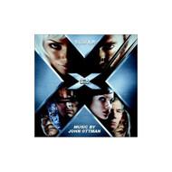 X2: Original Motion Picture Score By John Ottman Composer Damon - DD567467