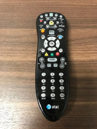 AT&T Replacement Universal Remote Control Model A20-RF1 - EE744350