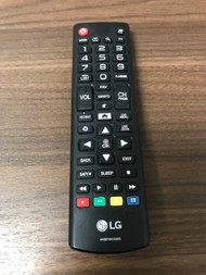 LG Replacement Remote Control Model ADKB74915305 - EE744354