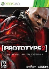 Prototype 2 Blackwatch Edition For Xbox 360 - EE744356