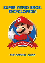 Super Mario Encyclopedia: The Official Guide To The First 30 Years - EE744360