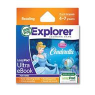 Leapfrog LeapPad Ultra Ebook: Cinderella Works With All LeapPad - EE744370