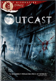Outcast Bloody Disgusting Selects On DVD With James Cosmo Movie - EE744376