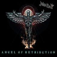 Angel Of Retribution With Bonus DVD By Judas Priest On Audio CD Album - EE744384