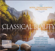 Classical Beauty By Royal Philharmonic Orchestra On Audio CD Album - EE744387