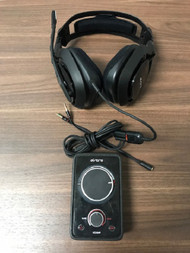 Astro Gaming A40 Audio System Black For Xbox 360 Microphone Mic - EE744397