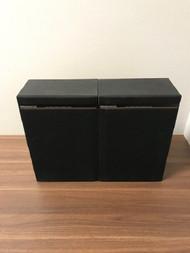 Magnavox Model MK1180BK01 Pair Of Tested Speakers For Home Audio - EE744400