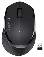Logitech M275 Contoured Wireless Comfort Mouse - EE744417