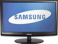 Samsung 2333T 23 Inch Class Widescreen LCD Monitor Black - EE744418