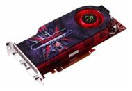 Xfx HD489AZDFC Radeon HD 4890 1.0 GB DDR5 Pci-E 2.0 Graphics Card - EE744435