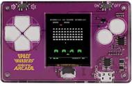 Micro Arcade Space Invaders - EE744450