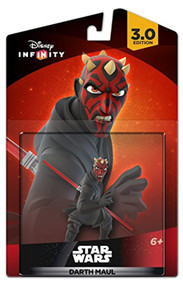 Disney Infinity 3.0 Edition: Star Wars Darth Maul Figure Character - EE744453