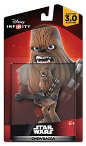 Disney Infinity 3.0 Edition: Star Wars Chewbacca Game Figure - EE744458