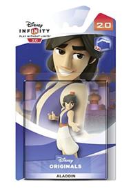 Disney Infinity 2.0 Aladdin Figure Xbox ONE/360/PS4/NINTENDO Wii U/PS3 - EE744459