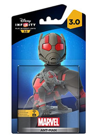 Disney Infinity 3.0: Ant Man Figure PS3/PS4/NINTENDO Wii/xbox One/xbox - EE744465