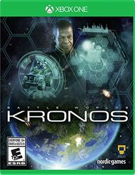 Battle Worlds: Kronos Xbox One For Xbox One Strategy - EE744470