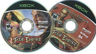 Jade Empire Limited Edition For Xbox Original RPG - EE744472