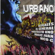Urbano By Urbano On Audio CD Album 2003 - DD567993